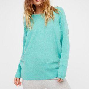 Free People Dolman Cashmere Sweater